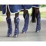 Shires Arma Shipping Boots - Set of Four
