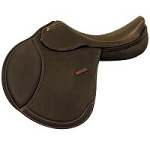 Intrepid International Arwen Deluxe Interchangeable Gullet System Close Contact Saddle