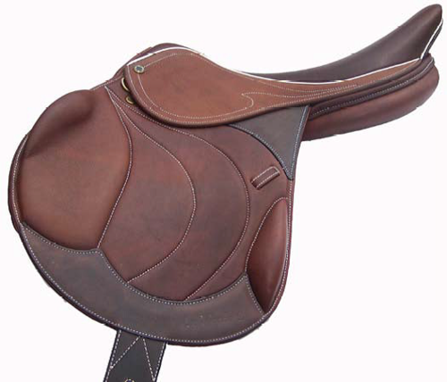 ThornHill Pro-Trainer Monoflap LeMonde II Saddle