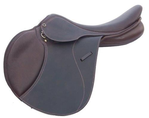 ThornHill Pro-Trainer Platinum 24K Event Saddle X-Changeable Gullet System