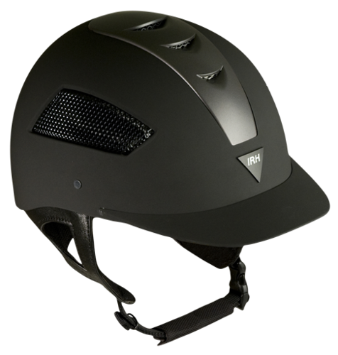 International Riding Helmets Elite Extreme Helmet
