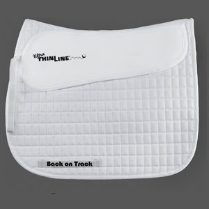 ThinLine Ultra / Back on Track Contender II Saddle Pad