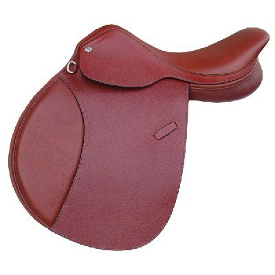 Saint Lourdes Tango Close Contact Child's Saddle Package