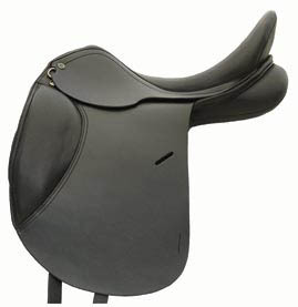 ThornHill Pro-Trainer Danube Dressage Saddle