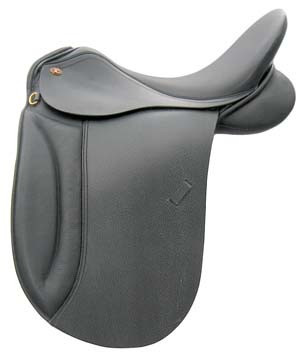 ThornHill Vienna II Dressage Saddle