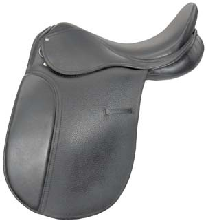 ThornHill Shannon Child's Dressage Saddle
