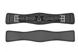 ThinLine Leather Dressage Girth
