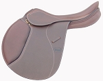 ThornHill Pro-Trainer Platinum 24K Equitation Saddle  X-Changeable Gullet System