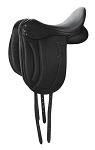 ThornHill New Vienna II Dressage Saddle in Calfskin