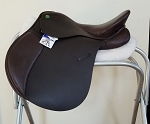 ThornHill ProAm Eventer Saddle X-Changeable Gullet System