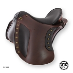 DP 1212 El Campo Baroque Saddle