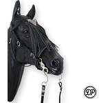 DP Soft Feel Baroque Headstall - Espera