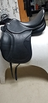 ThornHill / Intrepid Pro-Trainer Danube Dressage Saddle