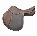 Intrepid International Arwen Youth Close Contact Saddle