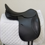 ThornHill Pro-Trainer Danube Dressage Saddle 19