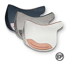 DP Wool Felt Saddle Pad for Impulse and El Campo