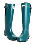 Rockfish Orignal Tall Wellington Boots - Matte, Adjustable Calf