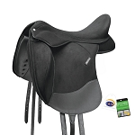 Wintec Pro Dressage Saddle with Contourbloc