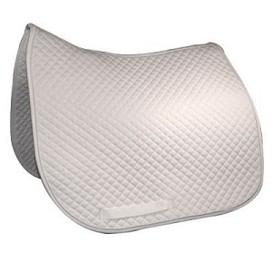 Dressage Pad with Flelt Lining