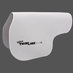 ThinLine Ultra-ThinLine English Contour Pad - Large