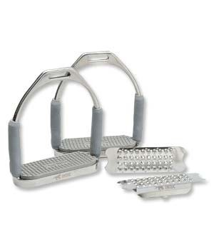 Intec UMS 6-Way Flexi Stirrups