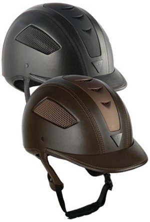 International Riding Helmet Elite Ultra Helmet - New