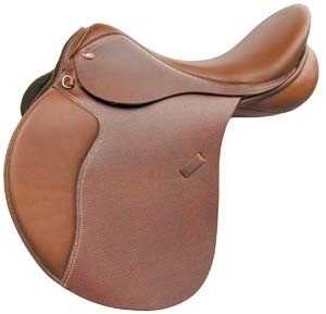 ThornHill Berlin All Purpose Saddle by Jorge Canaves