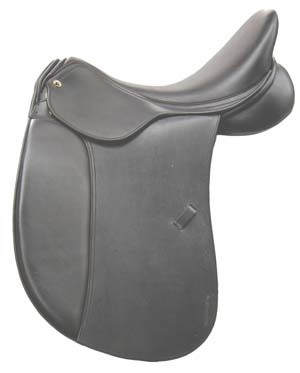 ThornHill Pro-Trainer Platinum Zurich Dressage Saddle