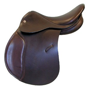 Exselle Axcess Eventing Saddle