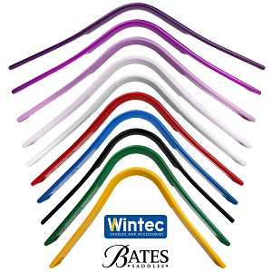 Bates Wintec Easy-Change Gullet System - Individual Gullet Plates