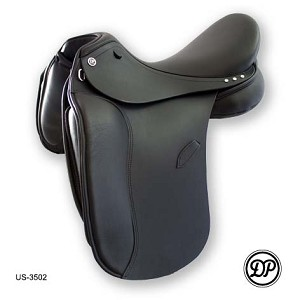 "DP Avante ""Brilliant"" Dressage Saddle"