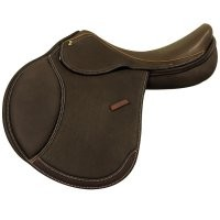 Intrepid Arwen Deluxe Interchangeable Gullet System Close Contact Saddle