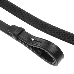 "Pro-Trainer ""Super Grip"" Rubber Reins 56"" Long"
